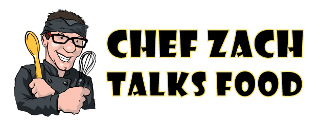 Chef Zach Talks Food